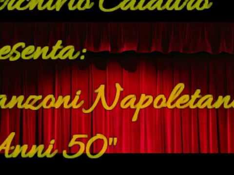 Canzoni Napoletane Anni 50 ( Vol.1)