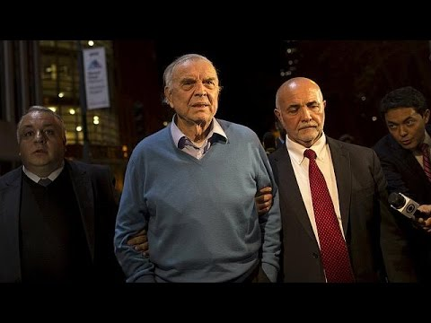 Ex- Brazilian football star Jose Maria Marin pleads not guilty to bribery