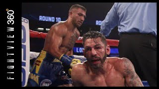 LOMA VS LINARES FULL POST FIGHT RESULTS! HOW CAN MIKEY GARCIA FIGHT HAPPEN? HEAVY POLITICS!