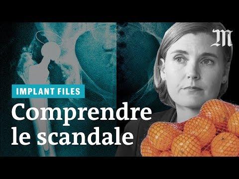 #ImplantFiles : comprendre le scandale des dispositifs médicaux