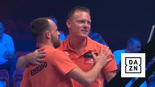 HIGHLIGHTS | World Cup Of Pool: Day Three