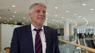Prof. Bader's highlights from EBMT 2019