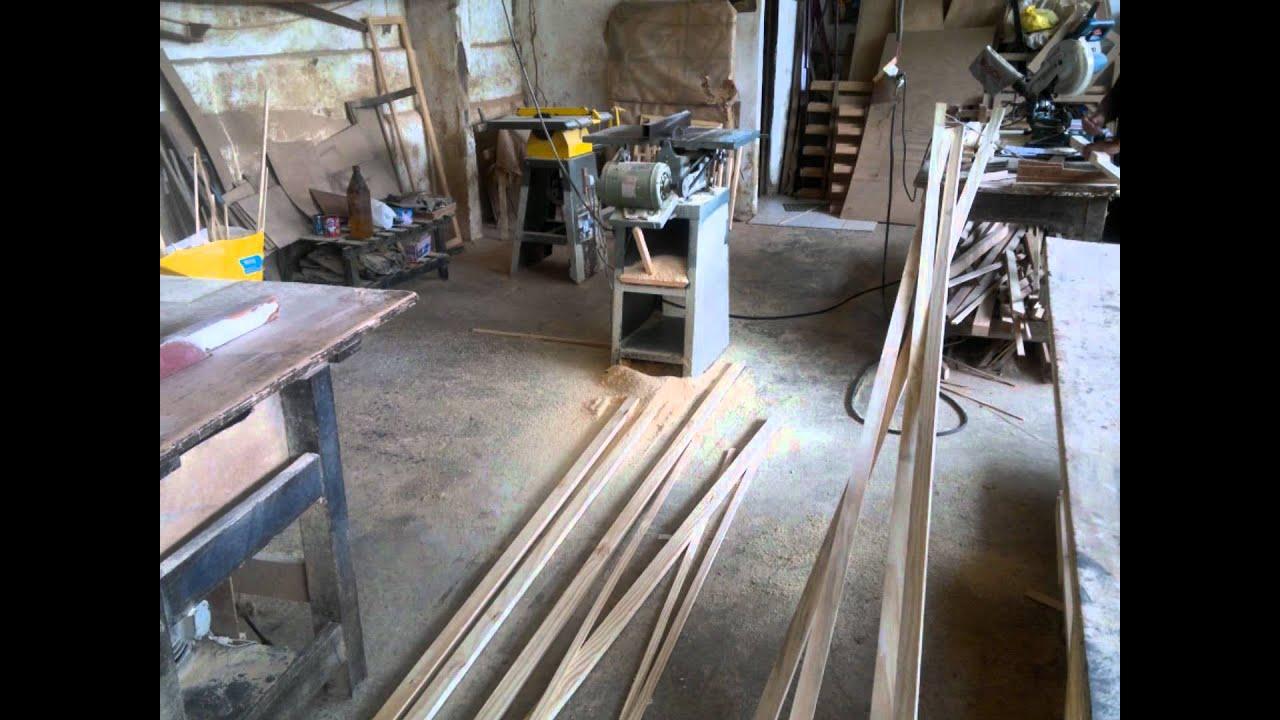 MF Molduras e Chassis para telas em madeira de lei   #496682 1440x1080