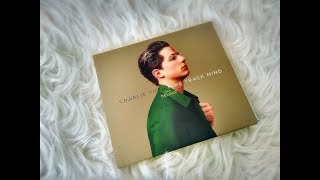 Unboxing Nine Track Mind Charlie Puth DELUXE Sugarfall