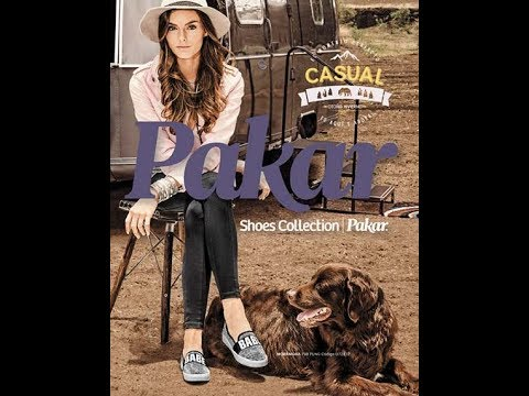Catálogo Shoes Collection Pakar Casual Invierno 2017 Parte 1