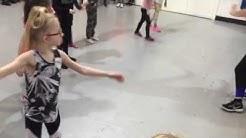 Dance Theatre Dublin