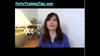 Potty Training Tips - How to Potty Train
