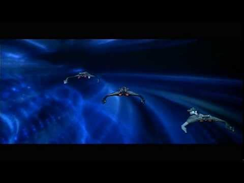 Star Trek The Motion Picture 1979 (ORIGINAL) Klingon Battle