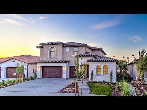 Aria Model Home Tour | Granville homes