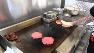 Thrillist - Cheeseburger Baby Food Truck - Miami, Florida