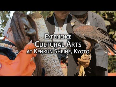 Kyoto Festival: Celebration for Oda Nobunaga (Funaoka Taisai)
