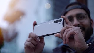 Huawei P30 Pro - A Mobile Photographer's Dream