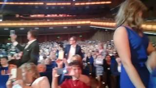 Музыкальное поздравление от В.А.  Петросяна