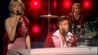 Lasse Holm, Kikki Danielsson & Wizex - Miss Decibel (Live @ Melodifestivalen 1978)