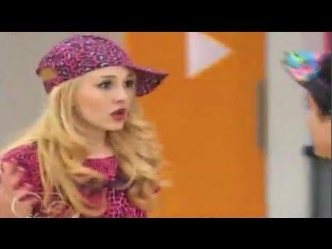Violetta 2 el ensayo de ludmila y maxi capitulo 65 youtube - Violetta et maxi ...