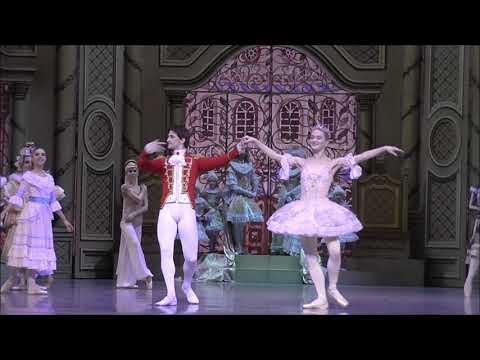 Мариинский театр, Приморская сцена, г.Владивосток 14.12.2019