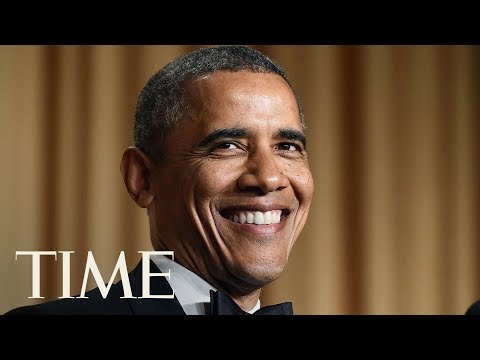 Obama's Response To The Charlottesville Violence Is The Most Liked Tweet Of All Time | TIME