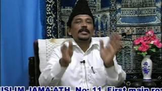 ஹஸ்ரத்  ஈஸா நபி மரணம்....DEATH OF HAZRATH ESHA  (Alaisalam )