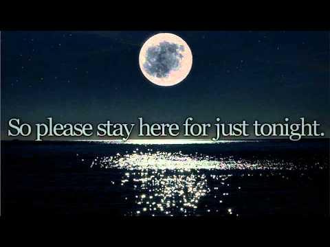 If The Moon Fell Down Tonight - Chase Coy - Lyrics