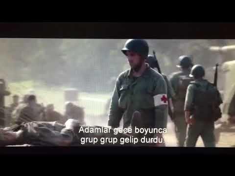 Hacksaw Ridge Captain Glover Scene Youtube