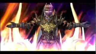 HENSHIN / VERTO all 5 knights 『白騎士物語 -光と闇の覚醒-』