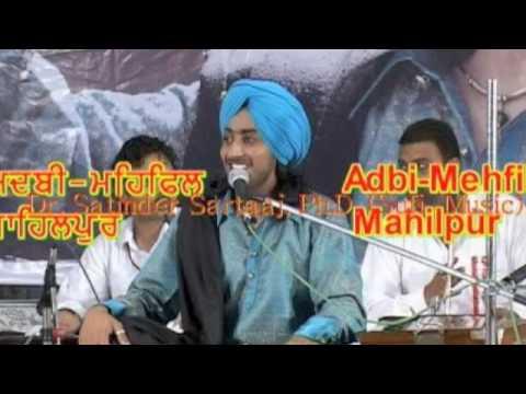 Satinder Sartaj - Ibadat