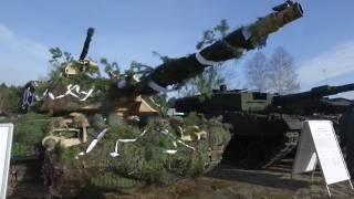 LIVE STREAM - American M1A2 Abrams in Poland #AtlanticResolve