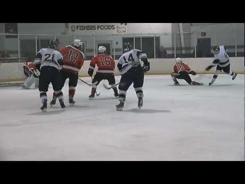 Club Sport of the Week – The Akron Hockey Club – 2012