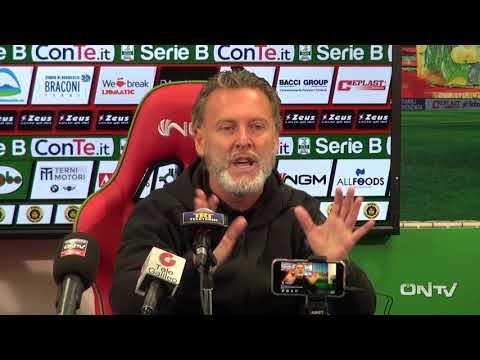 """ONTV: Sandro Pochesci sulla Nazionale: """"Il calcio italiano è finito"""