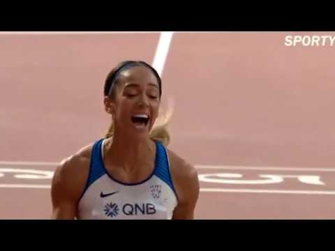 Know about Katarina Johnson-Thompson| Katarina Johnson-Thompson heptathlon Champion