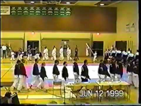 1999 Canadian Nationals - Saskatchewan