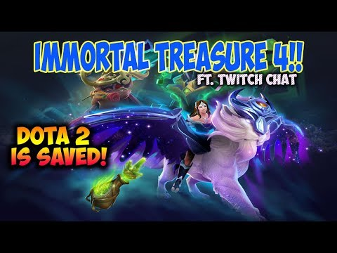 Ti8 Trove Carafe! New Treasure Opening Secret Strat! All Items For 1 Dollar! Ultra Rare Opening!