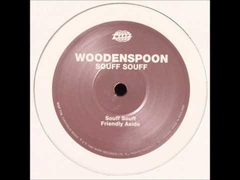 Woodenspoon - Souff Souff