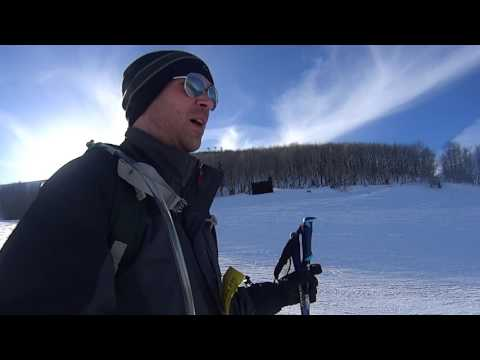 Brody - Traveling To Ski In Salt Lake & Park City On A Budget