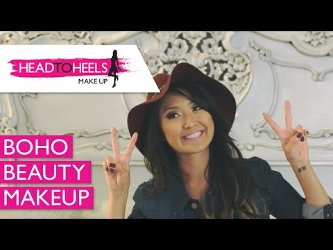 Camo Nails Made Easy | Head to Heels | Ep. 17 from YouTube · Duration:  1 minutes 15 seconds