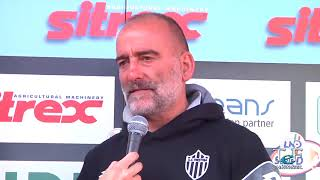 Serie D Girone D Trestina-Tuttocuoio 1-0