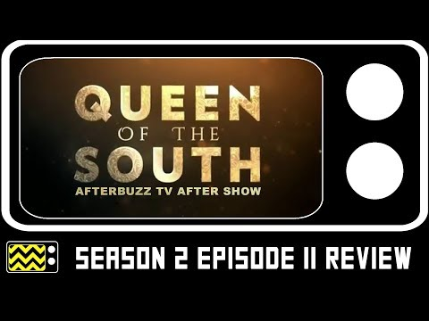 Queen of the South Season 2 Episode 11 Review & After  Show | AfterBuzz TV