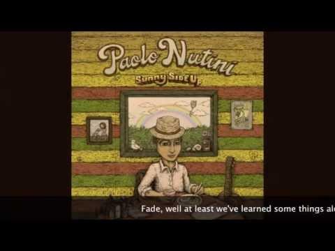 Paolo Nutini - Tricks of the Trade (With Lyrics)
