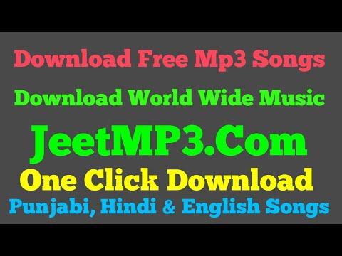 Download Free Mp3 Songs | #mp3 #FreeMp3Download #FreeDownload #Worldwide