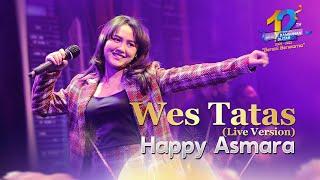 Happy Asmara Wes Tatas