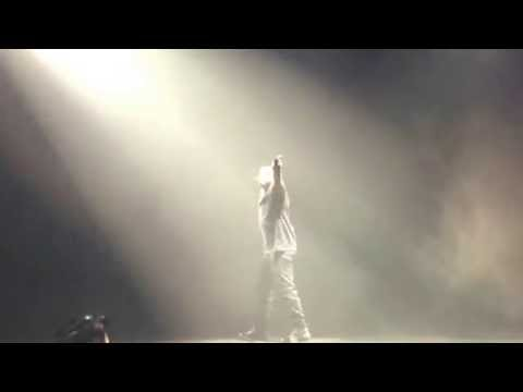 Drake - The Motto, Right Hand - Summer Sixteen Tour - 07-24-2016 - Xcel Energy Center, St Paul