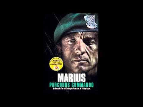 Libre journal de Lumière de l'espérance - Marius, ancien commando marine