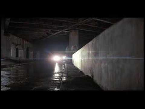 John Carpenter's Christine - The Death of Moochie Welch