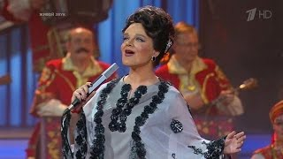 Наташа Королева. Людмила Зыкина — «А где мне взять такую песню». Точь‑в‑точь.