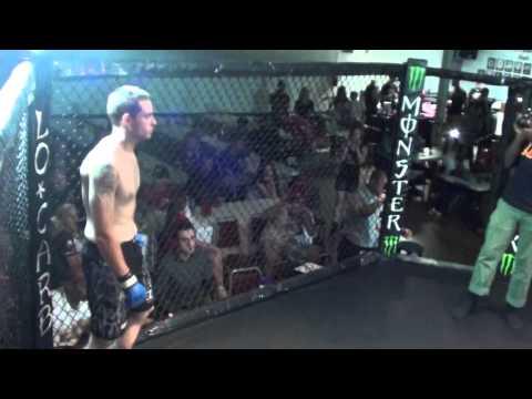 Bryant Crites vs Jake Willyard