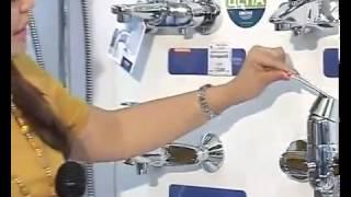 видео Смесители Grohe (Грое) для кухни - интернет магазин «Сантехника GROHE»