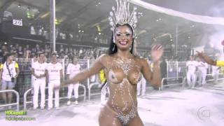 Repeat youtube video Rio Carnaval 2  2010 HD