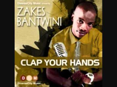 Zakes Bantwini feat. Xolani Sithole - Clap your hands (CF GOT SOUL RMX)