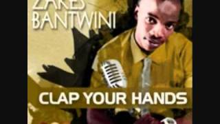 Zakes Bantwini feat. Xolani Sithole - Clap your hands (CF GOT SOUL RMX)