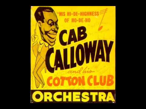 Cab Calloway - The Ghost of Smokey Joe (1939)